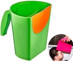 BabyJem Детская чашка, зеленая