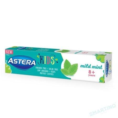 Astera  зубная паста мята 50 мл