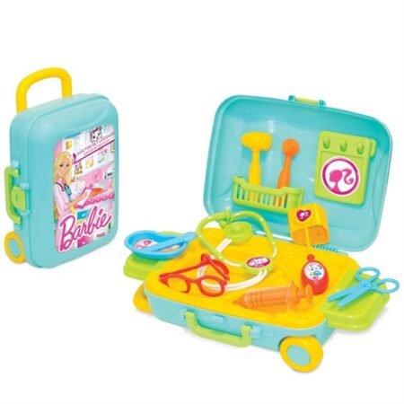 Dede Barbie (Барби) набор врача чемодан